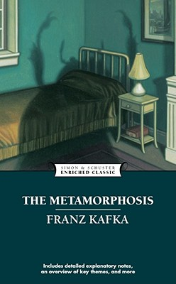 The Metamorphosis (Enriched Classics) Cover Image