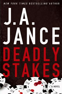 Deadly Stakes Cover