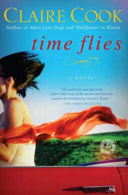 Time Flies Cover Image