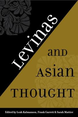 Cover for Levinas and Asian Thought