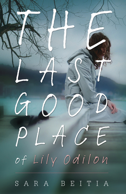 The Last Good Place of Lily Odilon Cover Image