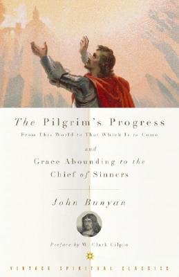 The Pilgrim's Progress and Grace Abounding to the Chief of Sinners Cover