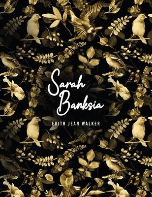 Sarah Banksia Cover Image