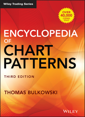 Encyclopedia of Chart Patterns (Wiley Trading) Cover Image
