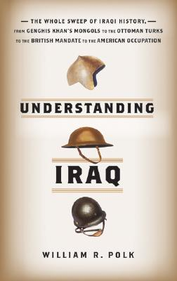 Understanding Iraq Cover