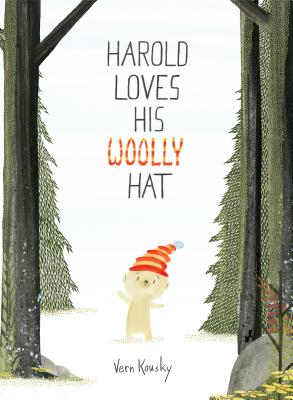 Harold Loves His Woolly Hat Cover Image
