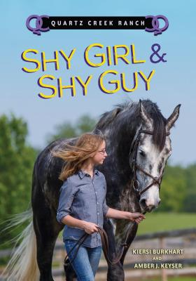 Shy Girl & Shy Guy Cover