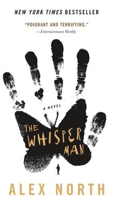 The Whisper Man: A Novel Cover Image