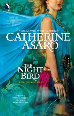 The Night Bird Cover