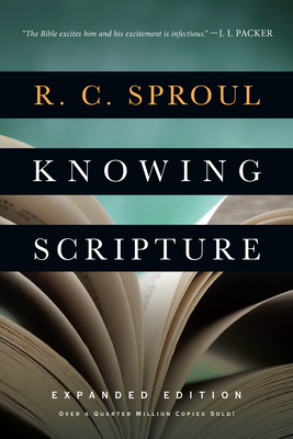 Knowing Scripture Cover Image