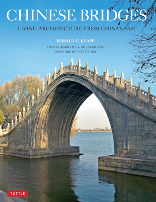 Cover for Chinese Bridges