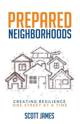 Prepared Neighborhoods: Creating Resilience One Street at a Time Cover Image
