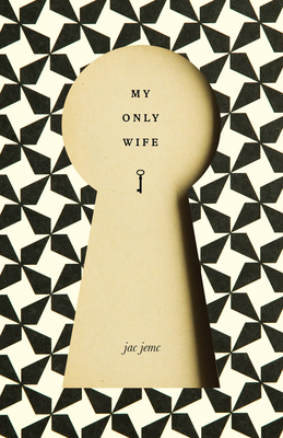 My Only Wife Cover Image