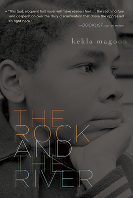 Cover for The Rock and the River