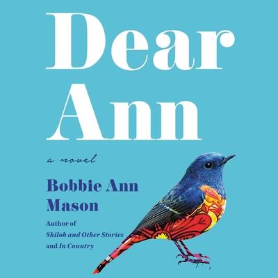Dear Ann Cover Image