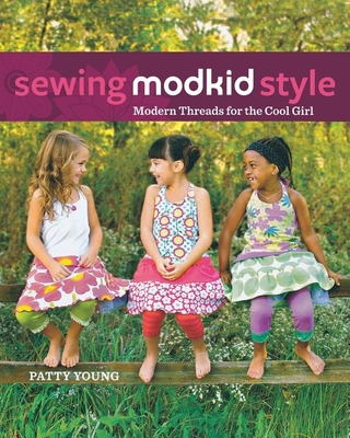 Sewing Modkid Style Cover