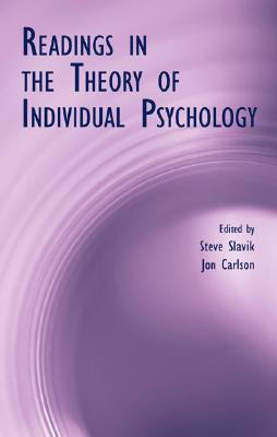 Readings in the Theory of Individual Psychology Cover Image