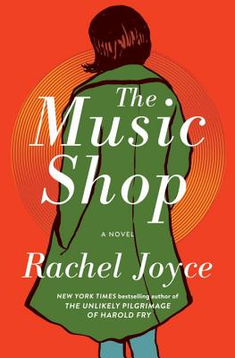 The Music Shop Cover Image