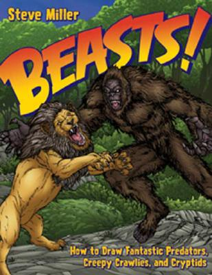 Beasts! Cover