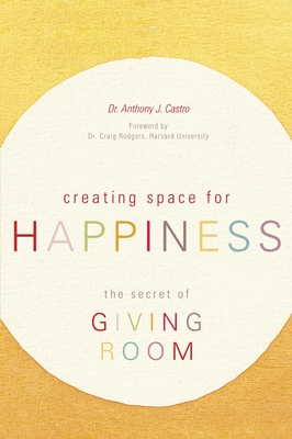 Creating Space for Happiness Cover
