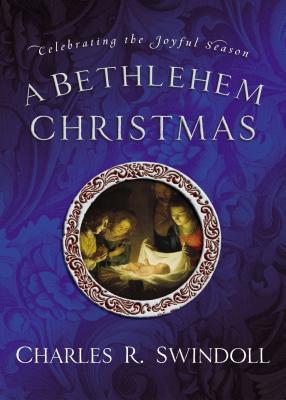 A Bethlehem Christmas Cover