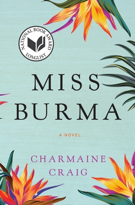 Miss Burma Cover Image