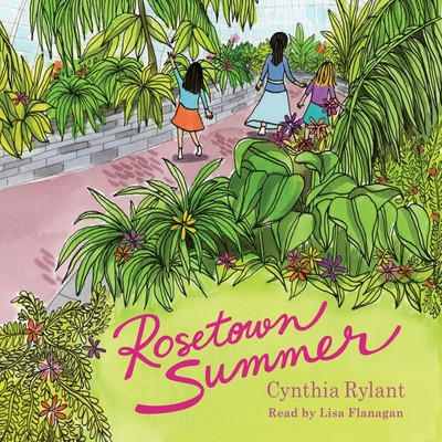 Rosetown Summer Cover Image