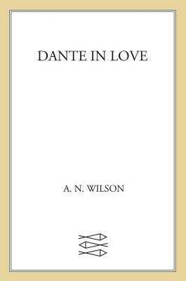 Dante in Love Cover