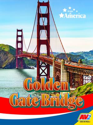 Golden Gate Bridge Cover Image