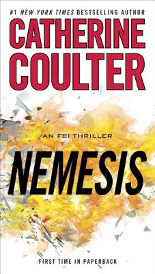 Nemesis (An FBI Thriller #19) Cover Image