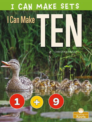 I Can Make Ten Cover Image