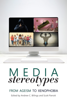 Media Stereotypes; From Ageism to Xenophobia Cover Image