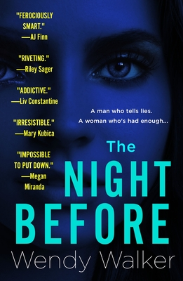 The Night Before Cover Image