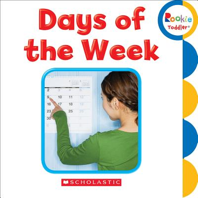 Days of the Week Cover Image