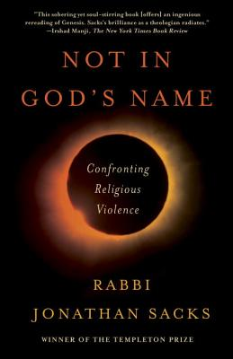 Not in God's Name: Confronting Religious Violence Cover Image
