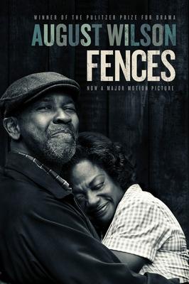 Fences (Movie tie-in) Cover Image