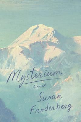 Mysterium: A Novel Cover Image
