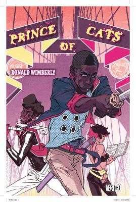 The Prince of Cats Cover Image