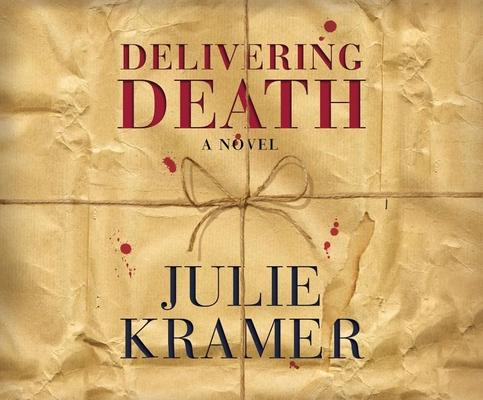 Cover for Delivering Death
