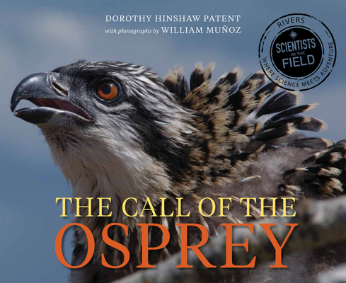Cover for Call of the Osprey (Scientists in the Field Series)