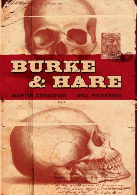 Burke & Hare Cover Image