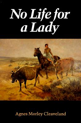 No Life for a Lady Cover Image