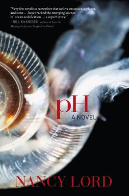 PH a Novel Cover Image