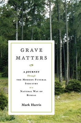 Grave Matters Cover