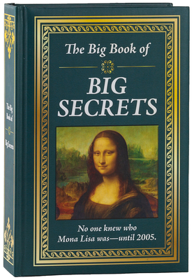 The Book of Big Secrets Cover Image
