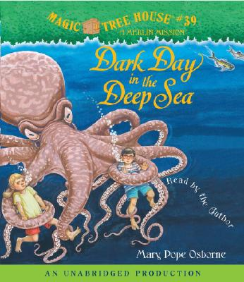 Dark Day in the Deep Sea Cover