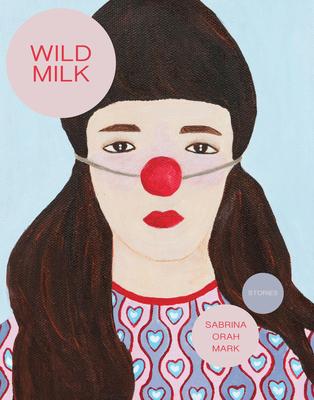 Wild Milk Cover Image