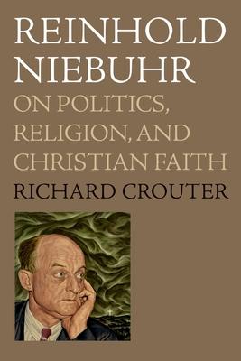 Reinhold Niebuhr Cover