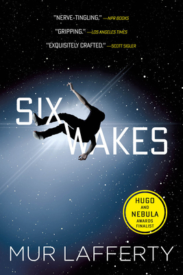Six Wakes Cover