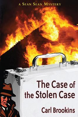 The Case of The Stolen Case Cover Image